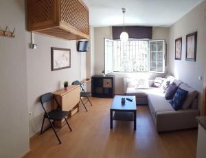 APARTAMENTO ARTTYCO JUNTO AL TELESILLA - Apartment - Sierra Nevada