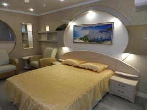 Apartment on Klary Tsetkin 41 - Bigashevo