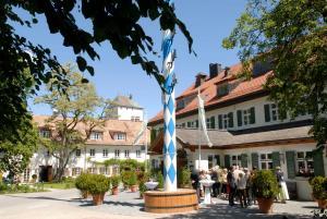 Brauereigasthof-Hotel Aying - Feldkirchen-Westerham