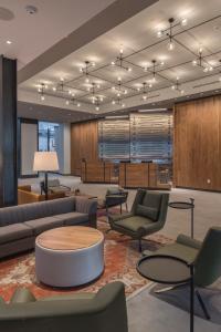 Hilton Boston/Woburn (6 of 49)
