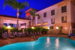 Hampton Inn&Suites Ontario - Hotel
