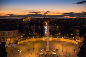DM Vatican Luxury Rome