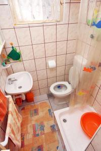 Apartment Seget Vranjica 4884a