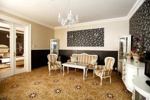 Golden Royal Boutique Hotel & Spa, Hotels  Košice - big - 89
