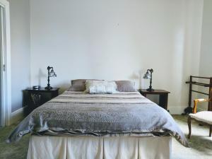 Meriam Bed and Breakfast and Explore Tasmania with Meriambb, Bed & Breakfasts  Hobart - big - 4