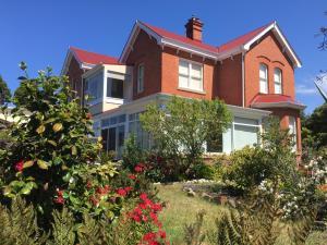 Meriam Bed and Breakfast and Explore Tasmania with Meriambb, Bed & Breakfasts  Hobart - big - 31