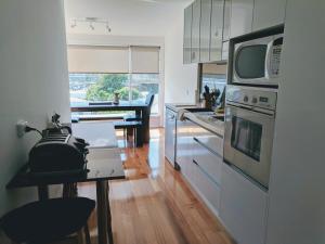 Meriam Bed and Breakfast and Explore Tasmania with Meriambb, Bed & Breakfasts  Hobart - big - 44