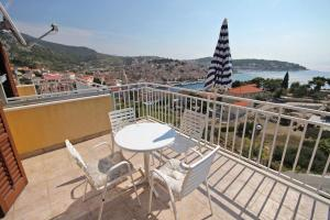 Apartment Hvar 5687b