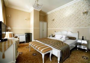Golden Royal Boutique Hotel & Spa, Hotels  Košice - big - 88