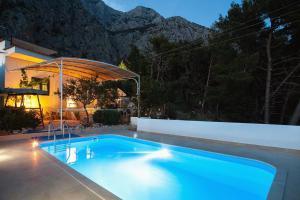 obrázek - Family friendly house with a swimming pool Kotisina (Makarska) - 6809