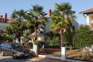 Apartment Novigrad 7054a, Ferienwohnungen  Novigrad Istria - big - 20