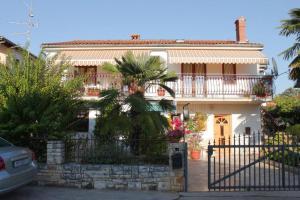 Apartment Novigrad 7054b, Appartamenti  Novigrad Istria - big - 19