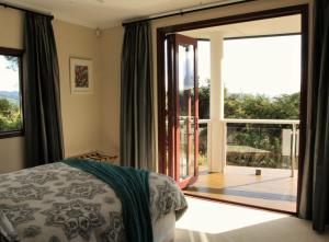 Coromandel Views Bed & Breakfast, Bed and Breakfasts  Coromandel Town - big - 4