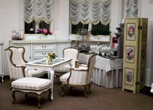 Golden Royal Boutique Hotel & Spa, Hotels  Košice - big - 58