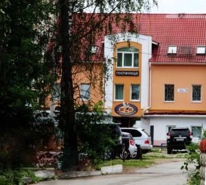 Отель ВИП, Клин