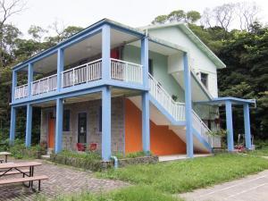 YHA Ngong Ping SG Davis Youth Hostel