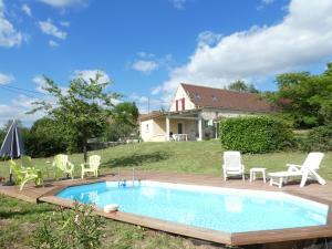 Accommodation in Les Arques