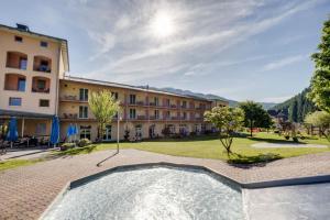 JUFA Veitsch - Hotel