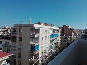 Alquiler centro Fuengirola
