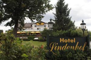 Hotel-Restaurant Lindenhof - Hasloch