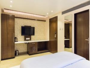 Hotel Sangat Regency, Hotels  Bhopal - big - 41