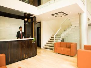 Hotel Sangat Regency, Hotels  Bhopal - big - 19