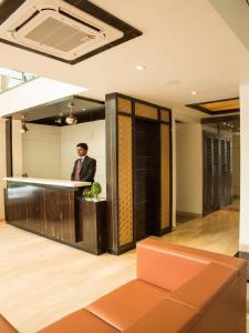 Hotel Sangat Regency, Hotels  Bhopal - big - 11