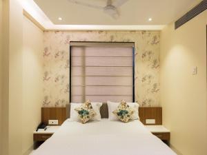 Hotel Sangat Regency, Hotels  Bhopal - big - 42