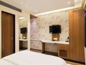 Hotel Sangat Regency, Hotels  Bhopal - big - 47