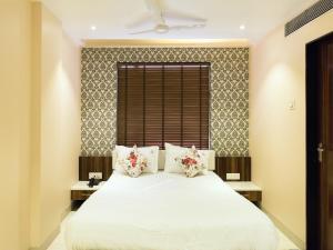 Hotel Sangat Regency, Hotels  Bhopal - big - 12