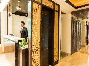 Hotel Sangat Regency, Hotels  Bhopal - big - 32