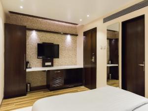 Hotel Sangat Regency, Hotels  Bhopal - big - 53