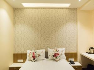 Hotel Sangat Regency, Hotels  Bhopal - big - 21