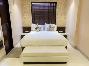 Hotel Sangat Regency, Hotels  Bhopal - big - 56