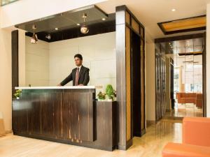Hotel Sangat Regency, Hotels  Bhopal - big - 33