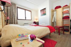 LE BALCON DE L'ALPE - Hotel - Alpe d'Huez