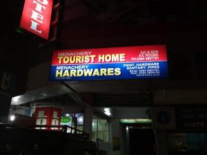 Menachery Tourist Home