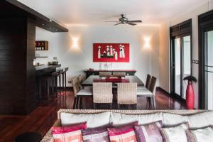 3 BDR Apartment Chom Tawan - Layan Beach