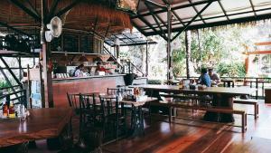 Chuanthanapanya Resort - Kham Ta Kla