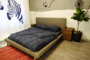 Jijian International Hostel, Хостелы  Цзинань - big - 14