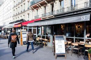 Veeve - Montparnasse Artist Re..