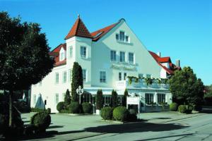 Hotel Daniels - Hallbergmoos