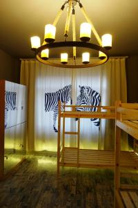 Jijian International Hostel, Хостелы  Цзинань - big - 22