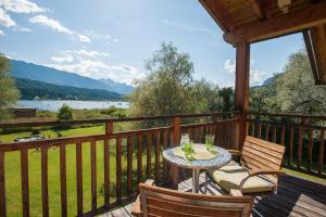 Lake Resort Pressegger See