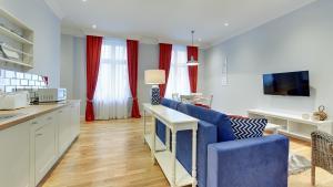Dom House Apartments Quattro Premium Sopot