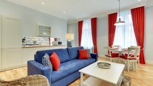 Dom & House - Apartments Quattro Premium Sopot - Sopot