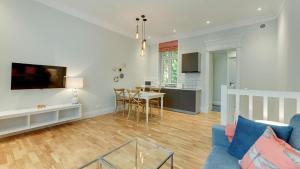 Dom & House - Apartments Quattro Premium Sopot