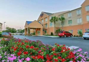 obrázek - Fairfield Inn Suites Brunswick