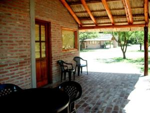 Complejo Las Lomitas, Turistaházak  San Lorenzo - big - 3