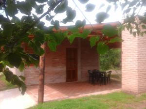 Complejo Las Lomitas, Turistaházak  San Lorenzo - big - 12